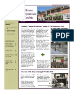ADZ HC Newsletter SEP10
