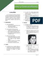 02. Reforma y Contrarreforma