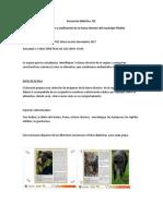 Secuencia Didáctica 1 Atlas Ambiental Guia