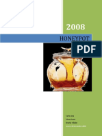 Trabajo Final Honeypot
