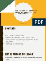 Advanced Theory of Concrete