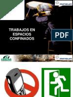ESPACIOS CONFINADOS 1