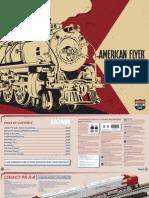 Lionel American Flyer 2017