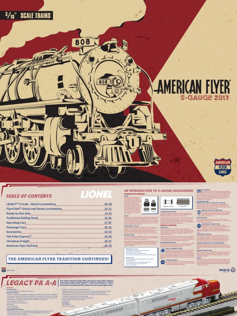 """Lionel American Flyer Lines /""""Air Service/"""" Single Dome Tank Car # 6-48442"""