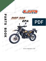 Um Manual de Usuario - Dsf 200