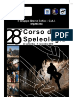 2010 28mo Corso Introduzione - Manifesto - STAMPA - RGB