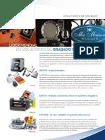 Soluciones de Grabado_espanol