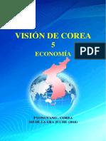 Visión de Corea 5 Economía - 00000211
