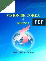 Visión de Corea 4 Defensa - 00000210