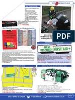 First Aid Supplies From Niton 13-Issue-14