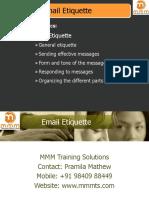 11163112-Email-Etiquette.ppt