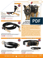 Dog Handler Section From Niton 18-Issue-14