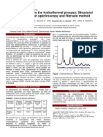 Céria - Hidrotérmico - Resumo - Sbq 2015 Completo