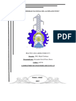Informe 03 Laboratorio de Circuitos 1