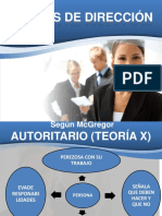 estilosdedireccin-140830125128-phpapp02