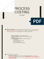 1. Process Costing PPT