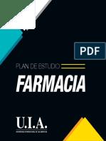 Brochure Digital - Farmacia