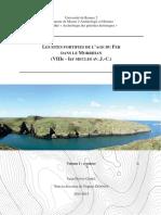 Y. Dufay-Garel Les Sites Fortifies de La
