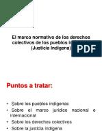 Presentacion Justicia Indígena 2017-1