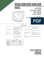 IBM 6558-03N