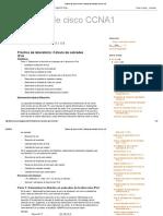 Talleres de Cisco CCNA1_ Cálculo de Subredes IPv4 9.1.4