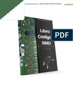 Ebook - Códigos SMD - Cómo identificar los códigos SMD -  Tabla de 3400 componentes (1).pdf