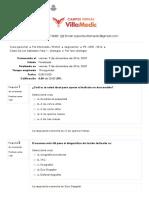 Pre Test_ Urología