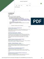 Coalescing - Google Search