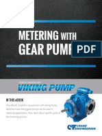 FINAL Metering With Gear Pumps