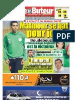 LE BUTEUR PDF du 02/09/2010