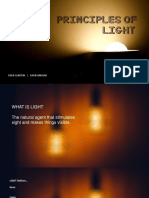 Light Principles