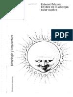 Mazria Arq Solar