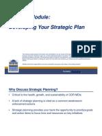 2 Strategic Planning_Training Deck