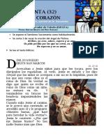 Hora Santa Con San Pedro Julián Eymard. El Dios Del Corazón (31)