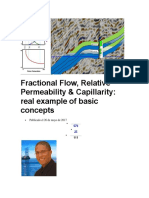 Fractional Flow