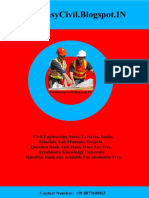 GATE NOTES Geotechnical Engineering - Handwritten GATE IES AEE GENCO PSU.pdf
