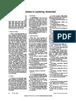 AATCC Test Method 61-2009