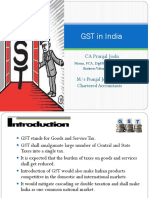 1. GST Introduction (1)