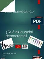 3. SOCIALDEMOCRACIA