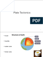 plate tectonics winter 2017