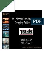 2017 Trends Keynote