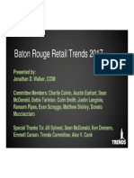 2017 Trends Retail