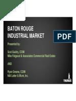 2017 Trends Industrial