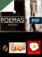 Poesia, Imagem e Fantasia Power Point
