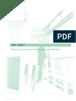 UNE 12464_ 1 - Norma Europea sobre Iluminación para Interiores (Resumen) (1).pdf