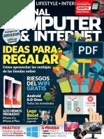 Personal Computer Internet Diciembre 2017