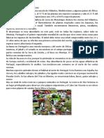 Megadiversidad en Portugal