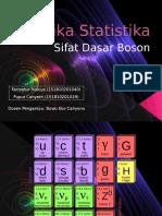Fisika Statistika