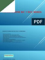 Fractura Nic Noc Nanda