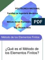 Introducción Al MEF